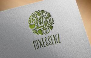 Mixessenz Logo